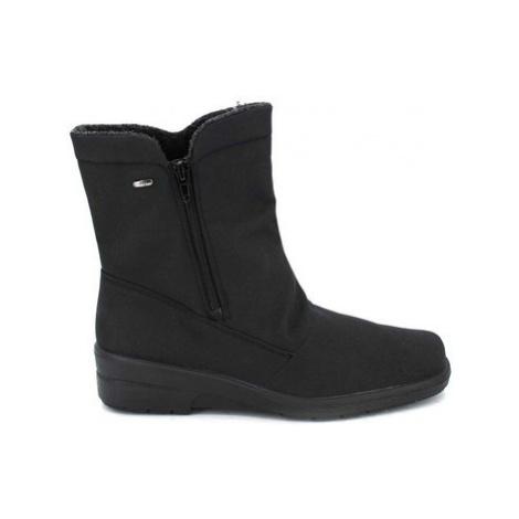 Ara Ara Jenny 22-68591 women's Wellington Boots in Black