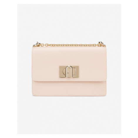 Furla 1927 Mini Cross body bag Pink
