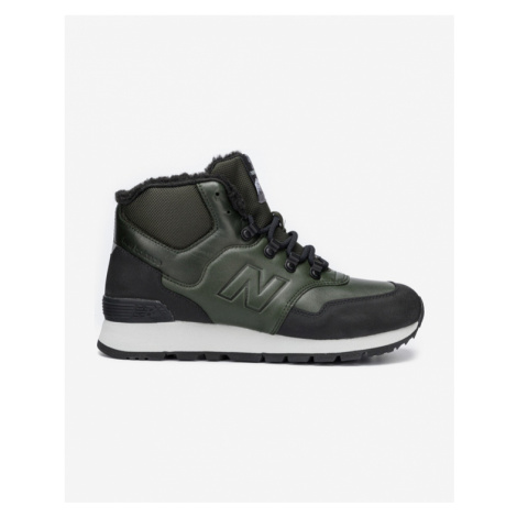 New Balance 755 Ankle boots Black Green
