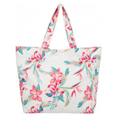Roxy ANTI BAD VIBES PRINTED white - Women's bag