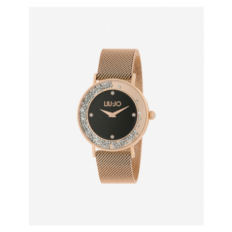 Liu Jo Dancing Slim Watches Beige
