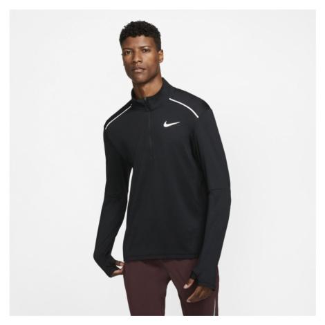 Nike 3.0 Men's 1/2-Zip Running Top - Black