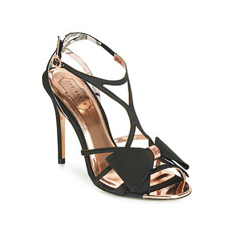 Ted Baker ARAYIS women's Sandals in Black