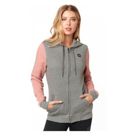 Fox - Everglade Zip Fleece