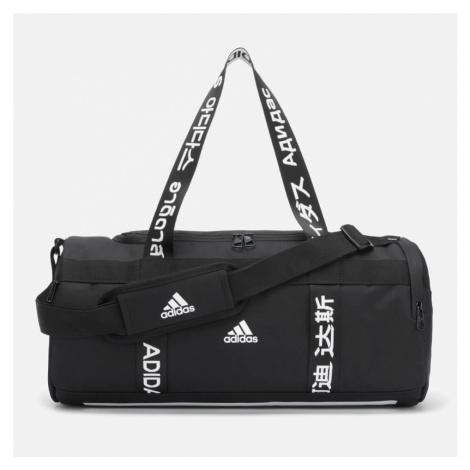 Adidas 4 Athlts Duffle Bag Small - Black