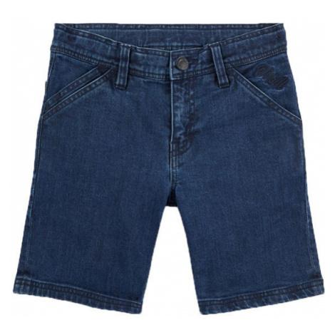 O'Neill LB 5-POCKET SHORTS dark blue - Boys' jean shorts