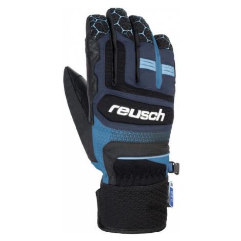 Reusch STUART R-TEX XT black - Ski gloves