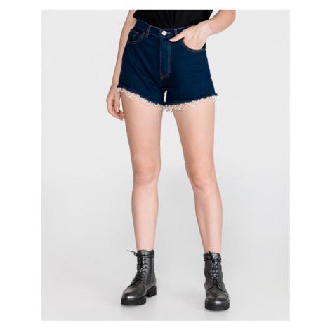 Pinko Tiglio Shorts Blue