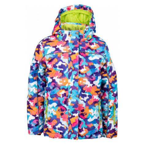Lewro SACHET - Girls' winter jacket
