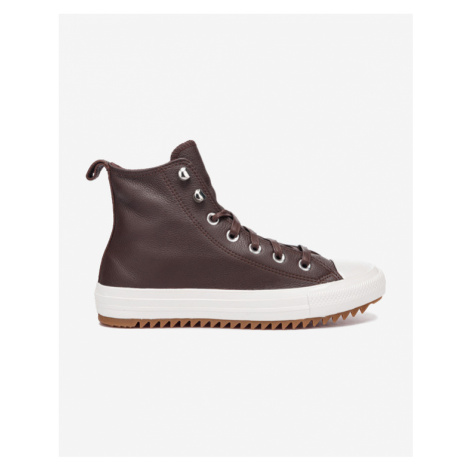 Converse Chuck Taylor All Star Hiker Hi Sneakers Brown