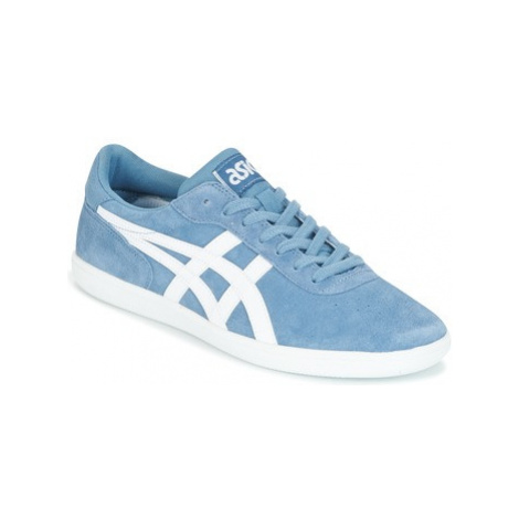 Asics PERCUSSOR TRS women's Shoes (Trainers) in Blue