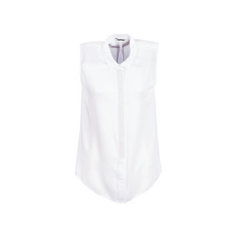 Guess VALERIA women's Blouse in White