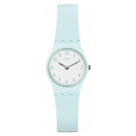 Ladies Swatch Greenbelle Watch
