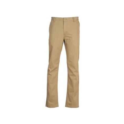 Suit FELIX men's Trousers in Beige