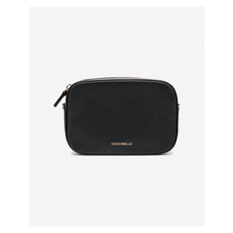 Coccinelle HV3 Mini Cross body bag Black