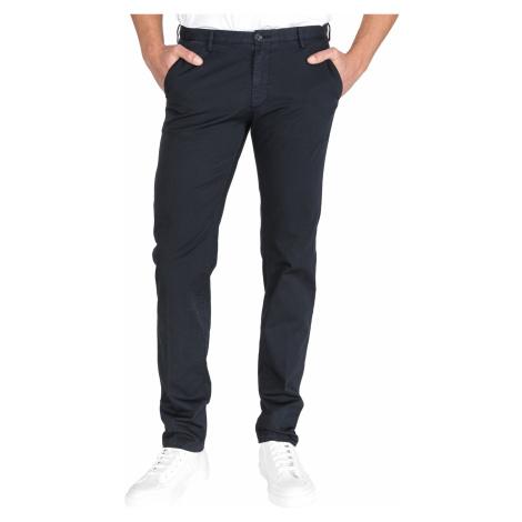 BOSS Rice3-D Trousers Blue Hugo Boss