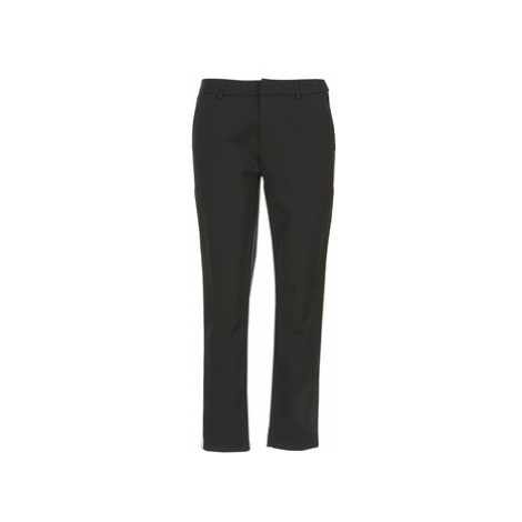 Maison Scotch ZERATRE women's Trousers in Black Scotch & Soda