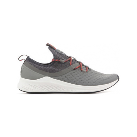 New Balance MLAZRHM men's Shoes (Trainers) in Grey