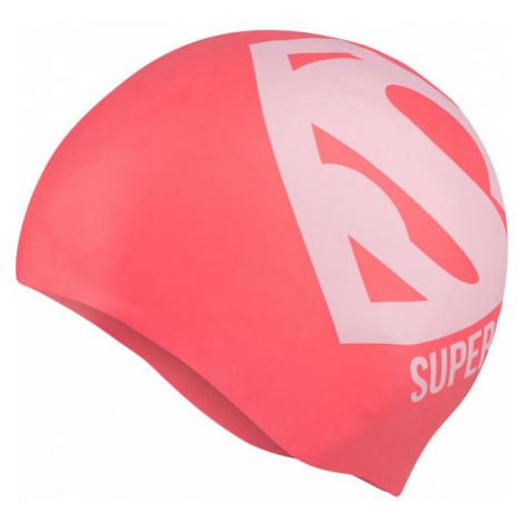 Warner Bros ALI pink - Swimming cap
