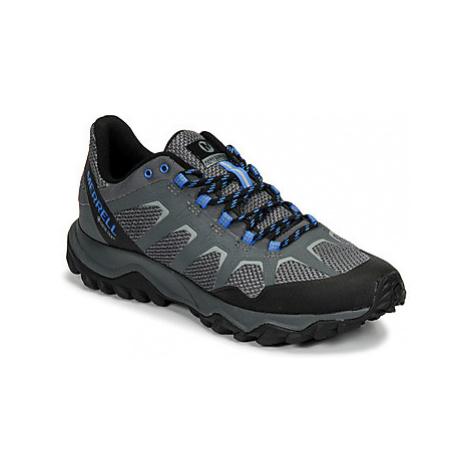 Merrell FIERY GTX men's Walking Boots in Grey