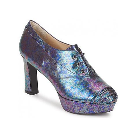 Minna Parikka EIRA women's Low Boots in Multicolour