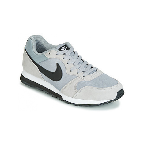 Nike MD RUNNER 2 men's Shoes (Trainers) in Grey