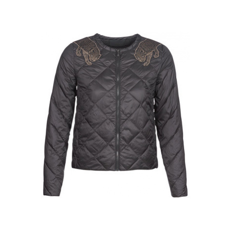 Ikks GLORIA women's Jacket in Black