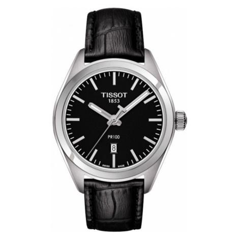 Ladies Tissot PR100 Watch T1012101605100