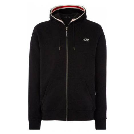 O'Neill LM ESSENTIALS F/Z HOODIE black - Men's sweatshirt