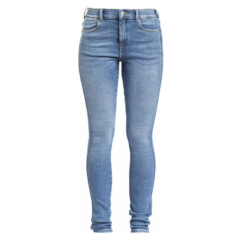 Dr. Denim - Lexy - Girls jeans - light blue