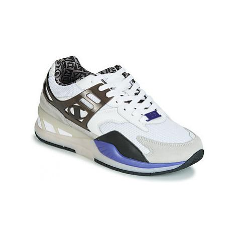 Champion PRO PREMIUM men's Shoes (Trainers) in White
