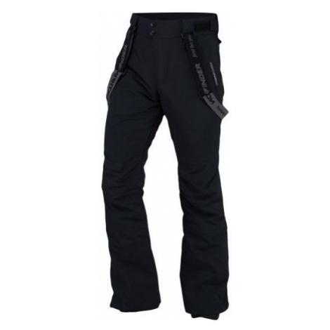 Northfinder WESTIN black - Men's pants