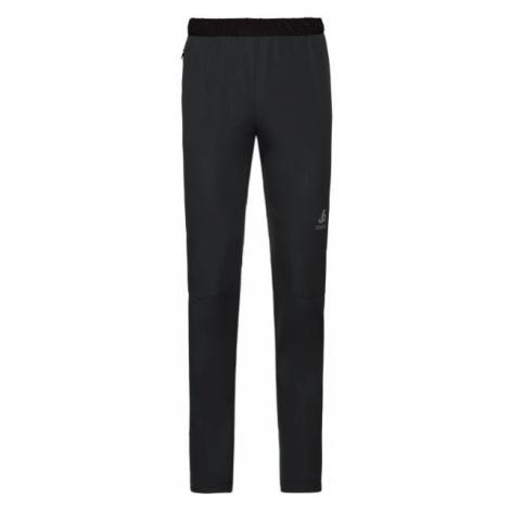 Odlo AEOLUS PANTS black - Men's running pants