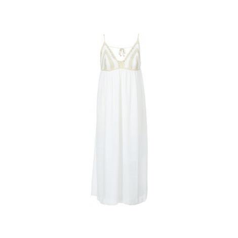 Moony Mood JETTANE women's Dress in White