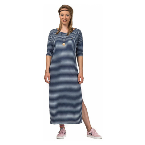 dress Horsefeathers Lillian - Navy Stripes