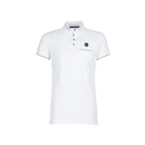 Deeluxe SHAPE men's Polo shirt in White