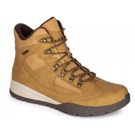 Loap DANY beige - Men's winter shoes