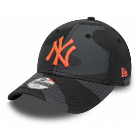 New Era 9FORTY KID ESSENTIAL MLB NEW YORK YANKEES - Kids' baseball cap