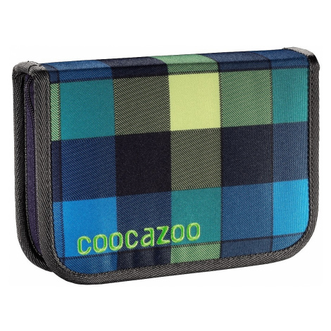 pencil case Hama - Coocazoo PenSam - 129158/Lime District