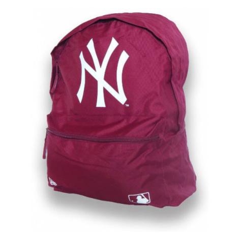 New Era MLB PACK NEW YORK YANKEES pink - Unisex backpack