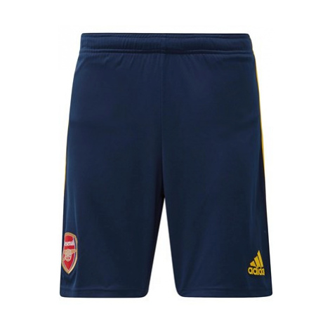 Arsenal Away Shorts 2019-20 Adidas