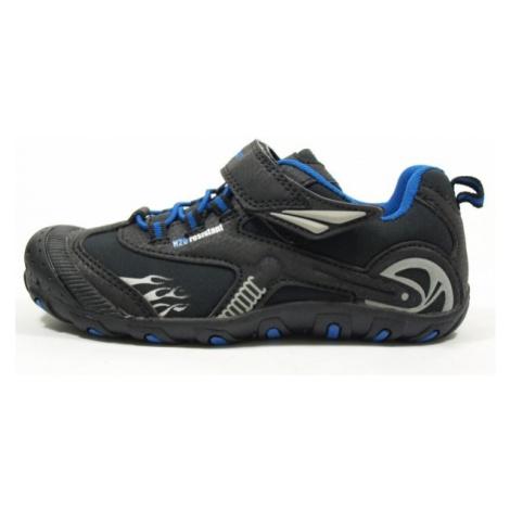 Junior League ROAL black - Kids' leisure shoes
