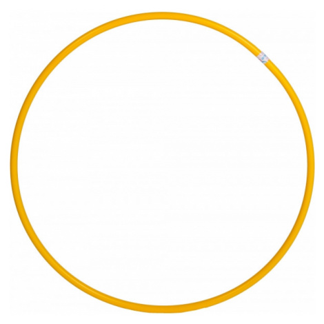 Aress HULAHOP 70 yellow - Gymnastic hoop