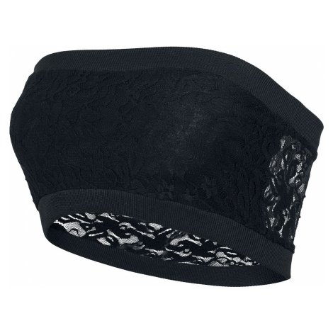 Black Premium by EMP I'm Free Bandeau black
