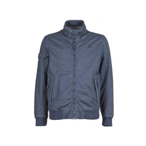 Oxbow VERTIGO men's Jacket in Blue