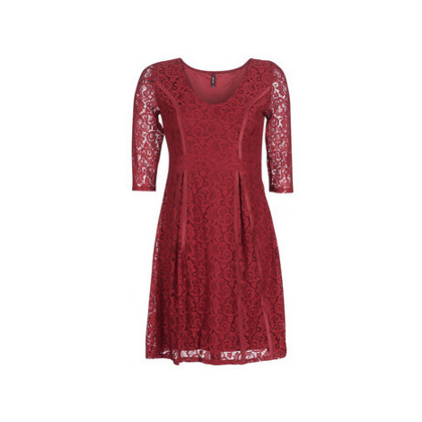 Smash CADENCE women's Dress in Red