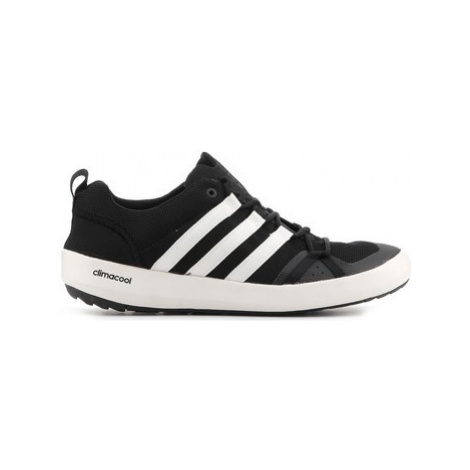 Adidas Adidas Terrex CC Boat BB1904 men's Shoes (Trainers) in Black