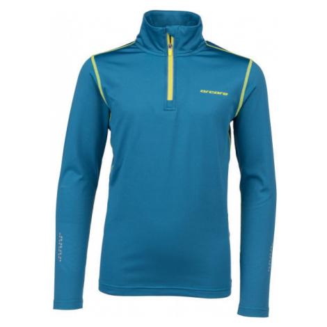 Arcore AITER - Boys' running sweatshirt
