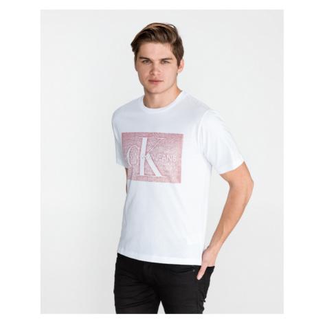 Calvin Klein T-shirt White