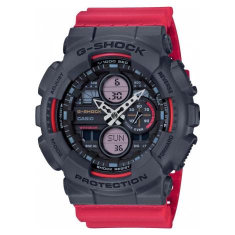 G-Shock Watch Alarm Mens Casio